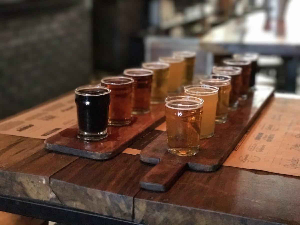 Corso di degustazione birra – Unionbirrai