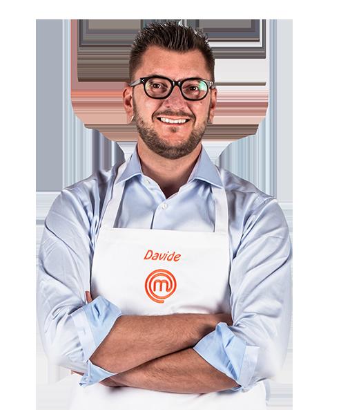 Davide Aviano cucina per voi!