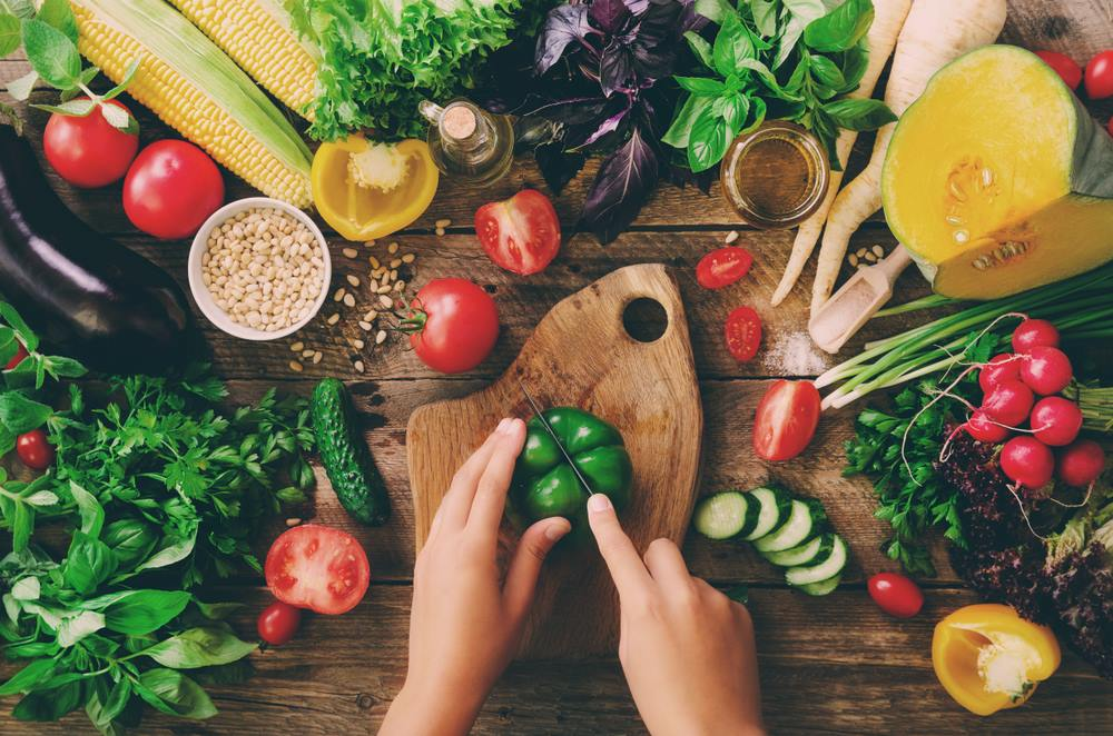 Cucina Naturale, Informazioni e Istruzioni d'uso