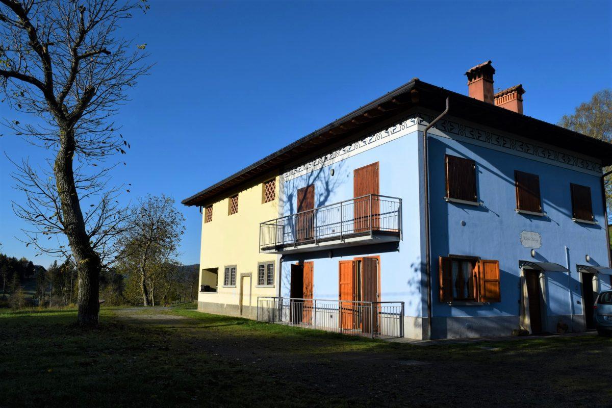 Villa Glory – Bossico