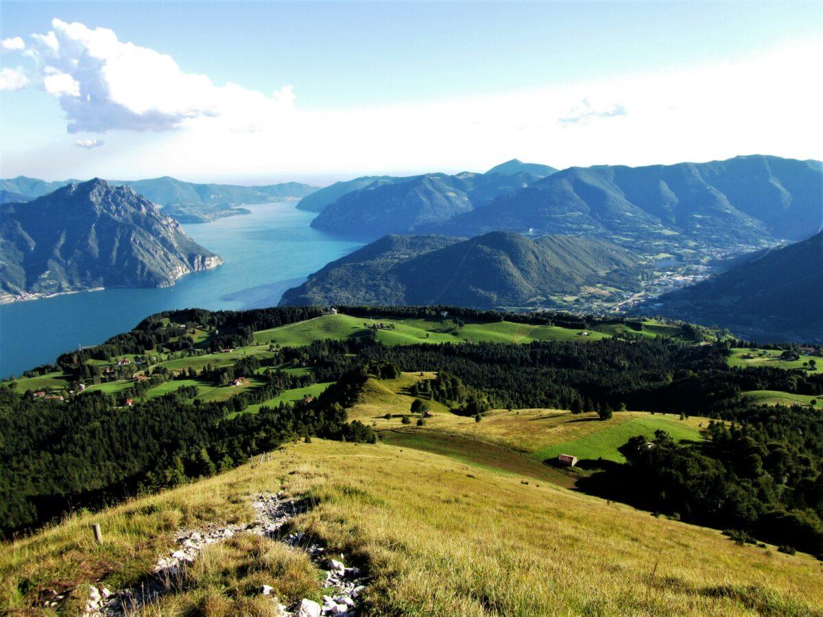Monte Colombina  Bossico