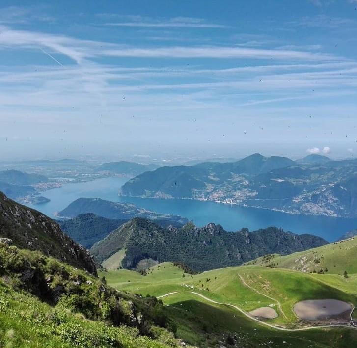 trekking Monte Guglielmo