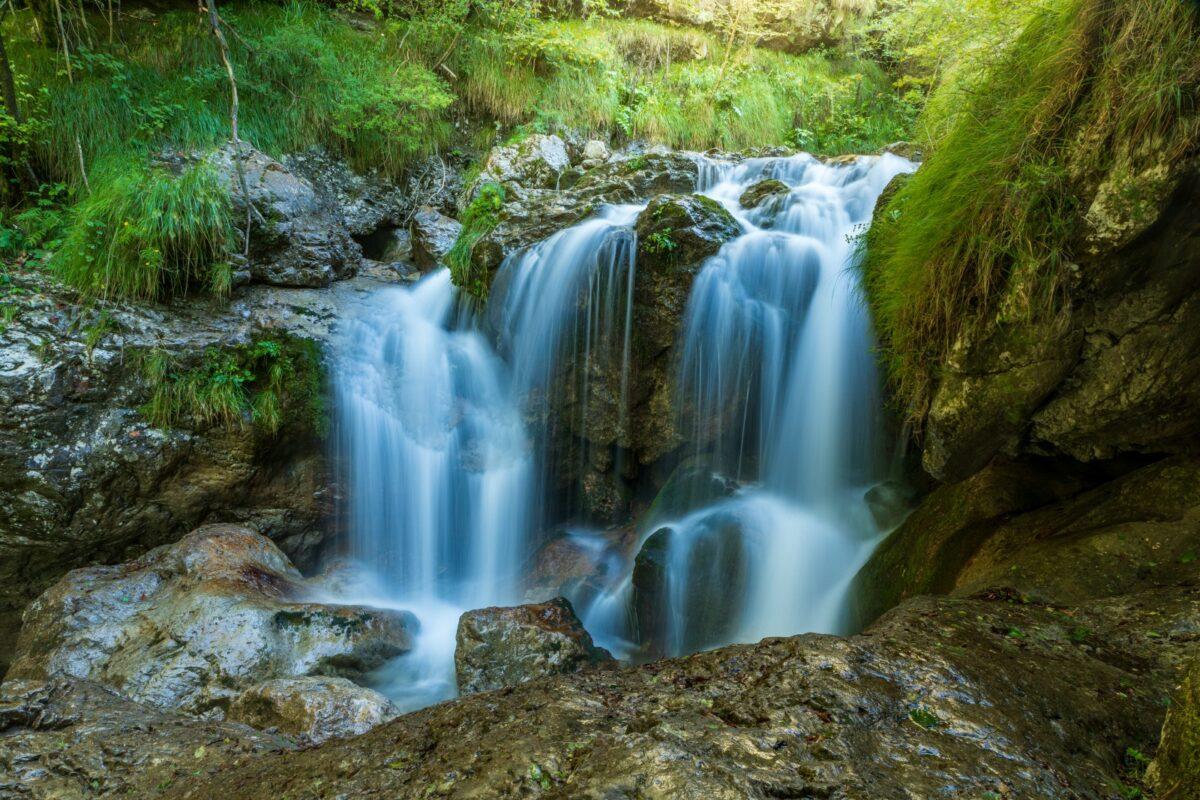 Photo-walk: l'acqua