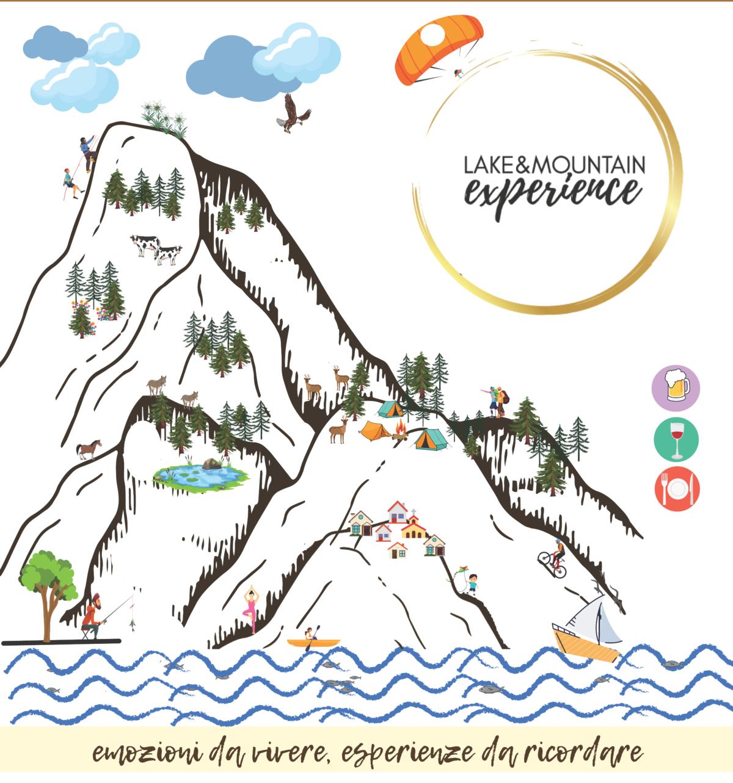 Programma esperienze Luglio